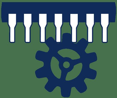 Logo von Ingenieur-Gesellschaft Romero-Früh mit beschränkter Haftung